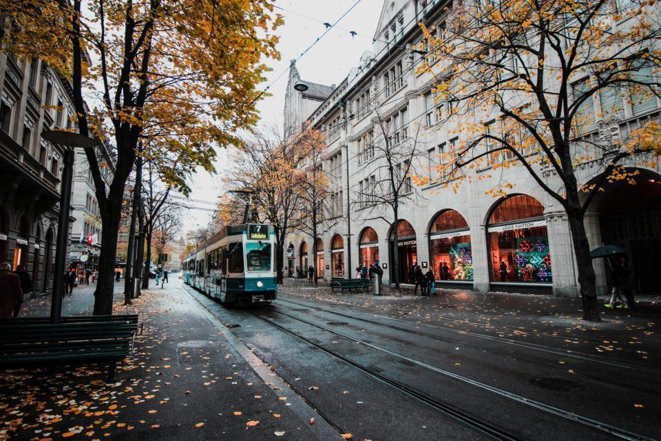 prix immobiliers en Suisse