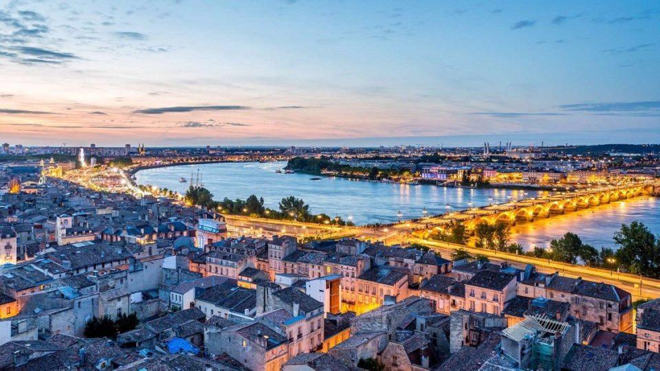 immobilier de luxe à Bordeaux